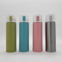 G276 THERMOS FLASK WITH LOCK
