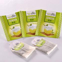 LUNCH BOX with 10 sachets Sencha (GREEN)