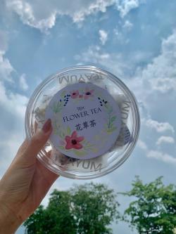 Flower Tea 花草茶 12sac