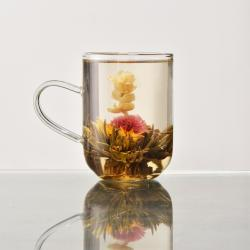 JASMINE FAERY BLOOMING FLOWER TEA 茉莉仙子