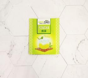 Sencha Green Tea (20 tea bags) x 2 boxes