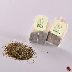 煎茶 AITEA SENCHA  X 6 BOXES FREE VACUUM TUMBLER