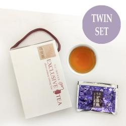 12020 Teh Oolong 8g x 15pkt TWIN