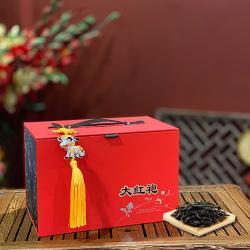 12358 DA HONG PAO GIFT BOX