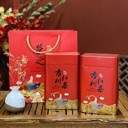 12337 GU SHU RED TEA