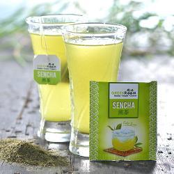 GreenRoom Sencha 25s