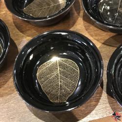金叶壶套组 TEA SET