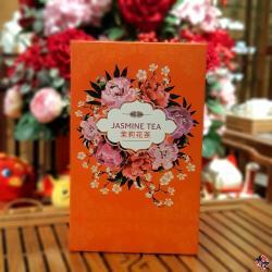 茉莉花茶 JASMINE TEA 80G X 3BOXES